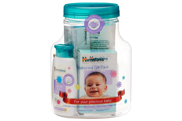 Himalaya Herbal Babycare-baby care -baby products