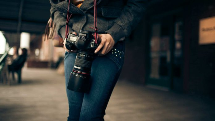 The ultimate guide of professional photography