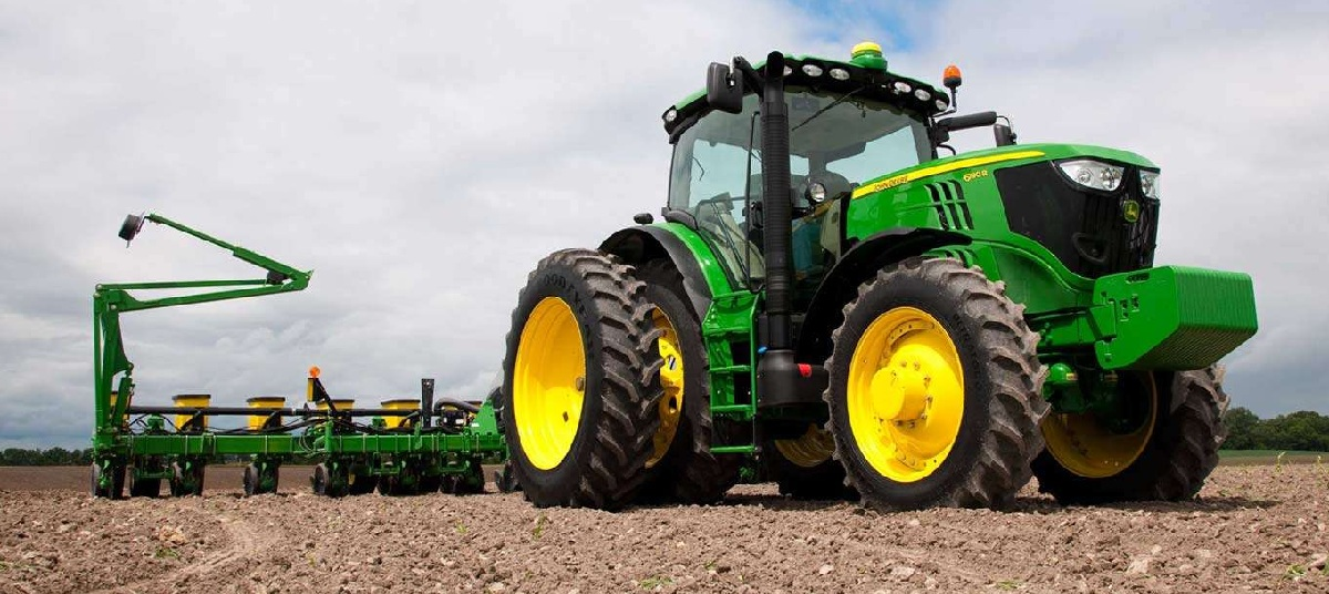 Tractor suppliers   List of Top seven tractor suppliers in Pakistan  